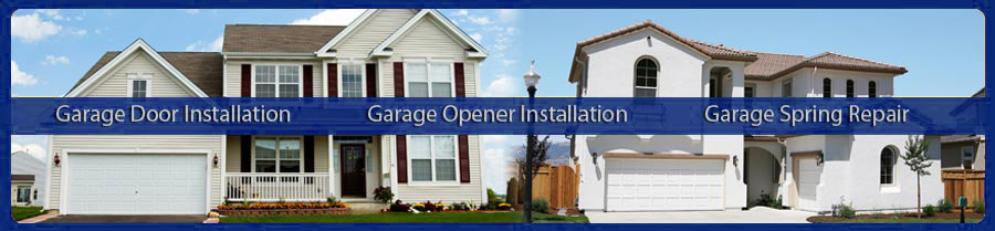 Garage Door Installation King City